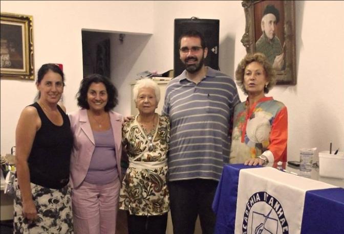 Estão abertas as inscrições para Oficinas de Crônicas em Cubatão