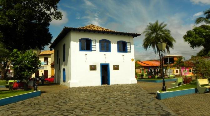 Museu Conceição de Itanhaém, patrimônio vivo da história da Cidade