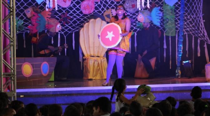 3º Circuito Usiminas de Cultura começa dia 25 em Cubatão