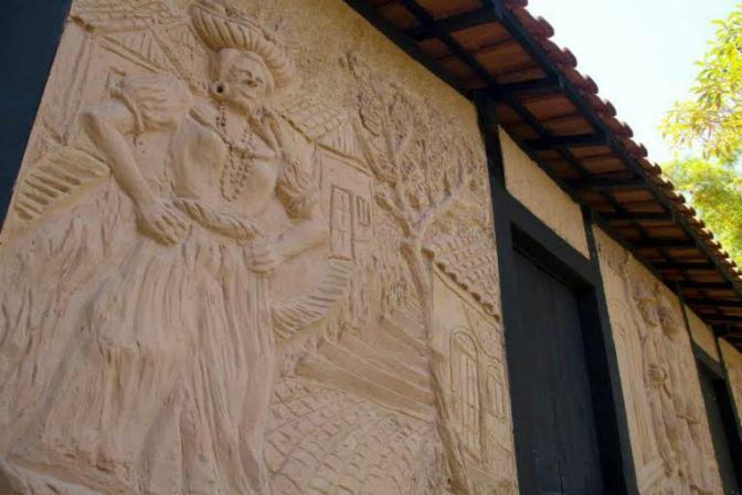 No dia 13 de maio, Casa Afro de São Vicente faz reflexão