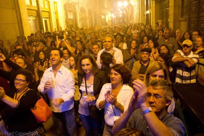 4º Santos Jazz Festival homenageará João Donato, Gilberto Mendes e Rosa Passos