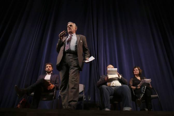 Diálogo do MinC em Santos tem mais dúvidas que respostas; veja 23 propostas