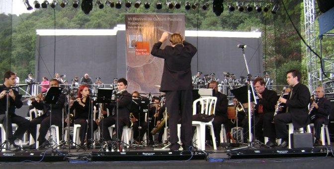 Agenda cultural: Orquestra e dança neste sábado no Guarujá