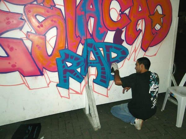 Entrevista: Odair Dias e a futura Casa do Hip Hop dia 30 no Guarujá