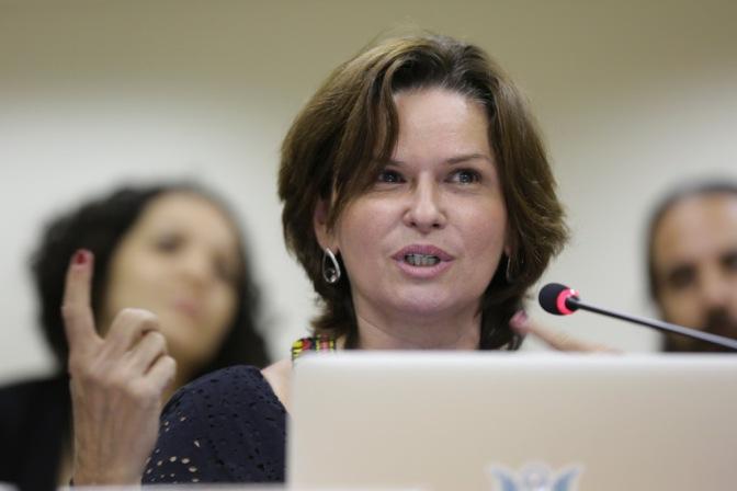 Entrevista: A rede de conexões culturais de Ivana Bentes