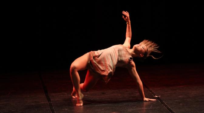 Cia de Dança da Sinfônica de Cubatão traz cinco premiações do Festidança