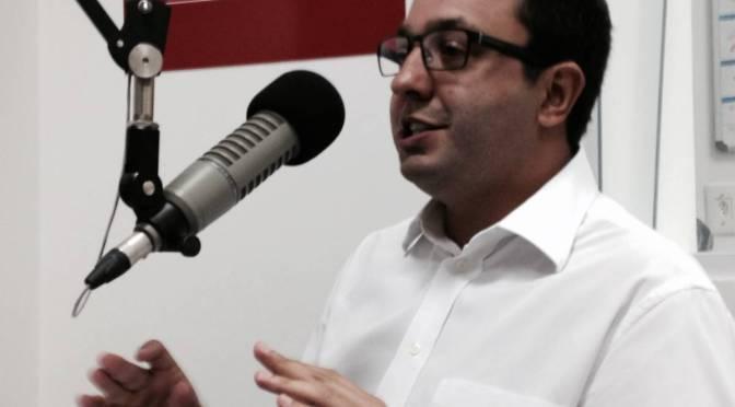 Parceria público-privado e sociedade civil deve ser pauta do Plano Cultural de Santos