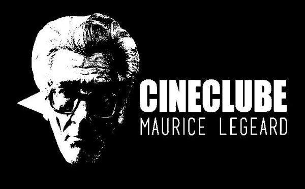 Cineclube Maurice Legeard marca presença sábado em SV