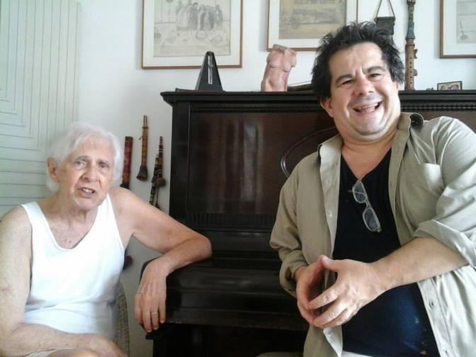 Flávio Viegas Amoreira é homenageado durante Semana Afonso Schmidt