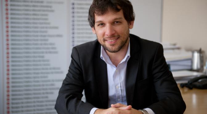 Entrevista: Os passos de Guilherme Varella para políticas culturais