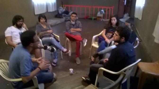 Jovens jornalistas repensam a relação de mídia e artes na Baixada