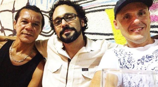 Concha Acústica recebe música, teatro e mágica em junho