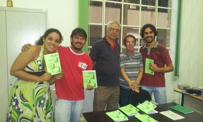 Agenda cultural: Santos tem lançamento da Mirante e muito mais