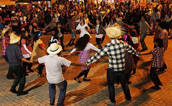 Arraial Cultural Solidário levará quermesse para Itanhaém