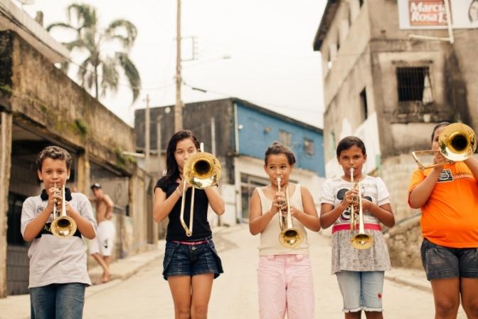 Cubatão Sinfonia abre inscrições até 13 de julho