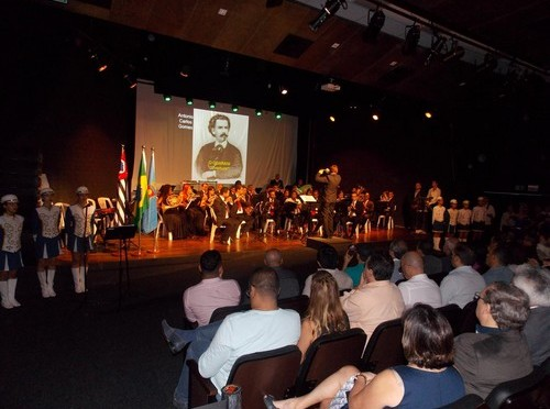 Inscrições para Bandas Marcial e Musical de Guarujá seguem até dia 13