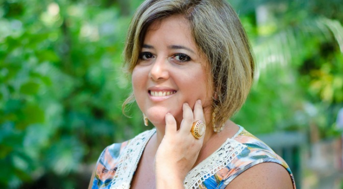 Gisele Afeche lança disco 'Mosaicos' no Guarany