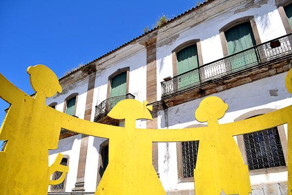 Cadeia Velha: Cinco razões para o retorno da Oficina Cultural Pagu