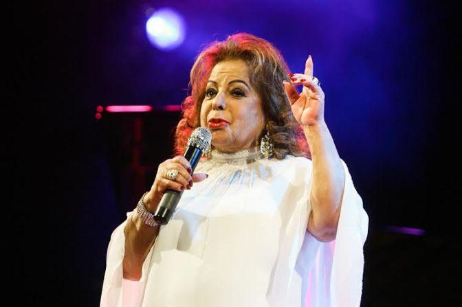 Agenda Cultural: Em Santos, show de Angela Maria e muito mais