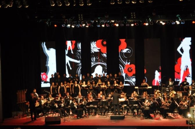 'Queen Sinfônico', da Sinfônica de Cubatão e Zanzalá, é destaque em SP