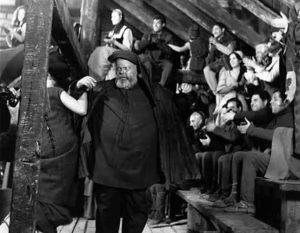 FalstaffChimes At MidnightCampanadas a medianoche1966réal : Orson WellesOrson WellesCollection Christophel