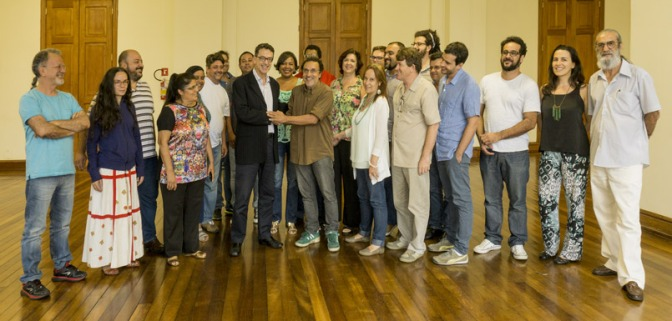 De tom crítico, Plano Estadual da Cultura abre para consulta até setembro
