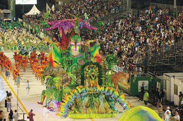 Ordem dos desfiles do Carnaval 2016 é definida em evento