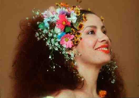 'Alma' homenageia Clara Nunes no dia em que completaria 73 anos