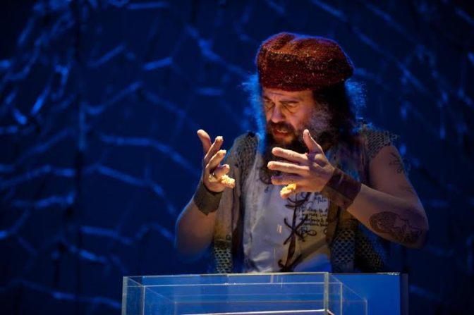 Festival Nacional de Teatro de Limeira começa na próxima segunda