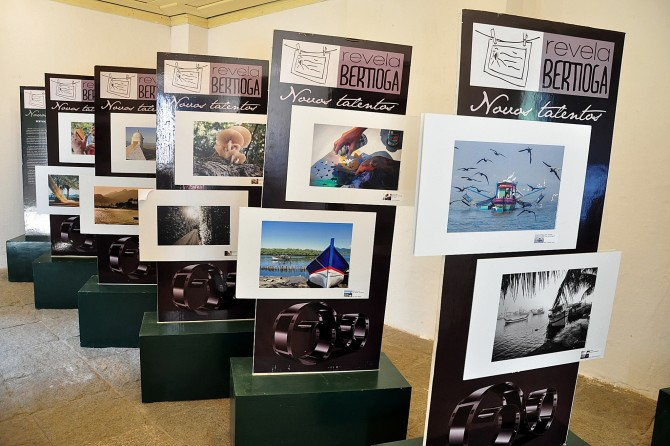 'Revela Bertioga' convoca fotógrafos para exposição coletiva