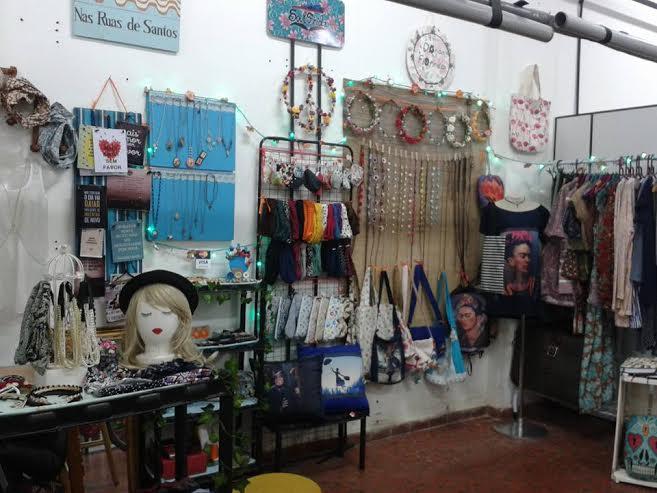 Food bike Chita e empreendedoras locais expõem na Galeria da Vila
