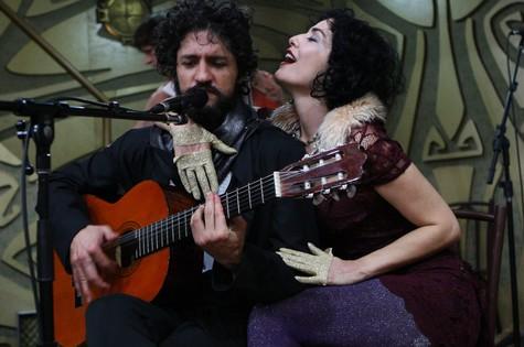 Confira a programação do FESTA 57 – Festival Santista de Teatro