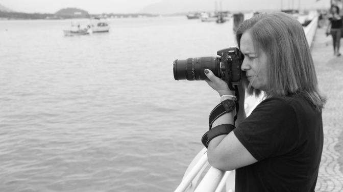 Foto Clube de SV abre curso de artes visuais
