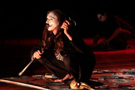 Teatro do Mapa Cultural Paulista acontece no dia 4 em PG