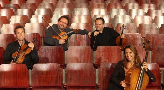 Concha Acústica e Cinemateca recebem 'Esquenta Curta'