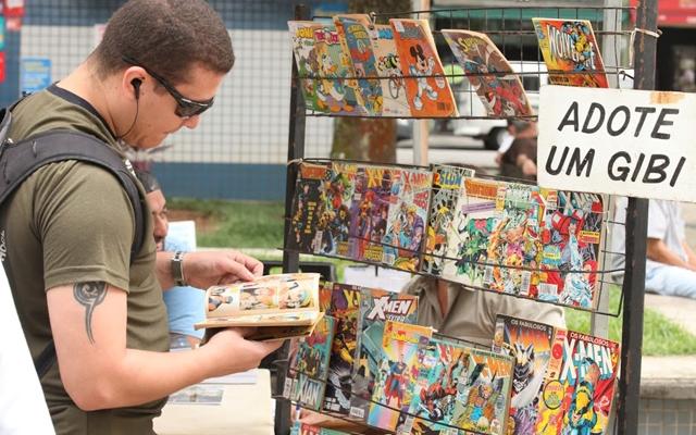 Leia Santos realiza três edições no mês de setembro