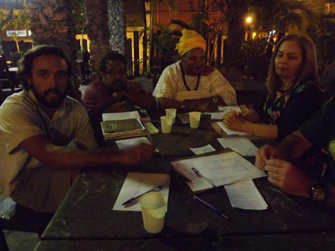 Conselho de Cultura de SV organiza novas reuniões com artistas