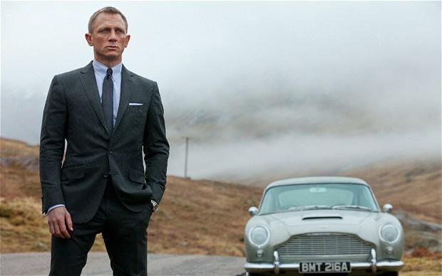 '007 Contra Spectre' e 'Star Wars – VII' têm pré-venda de ingressos no Roxy