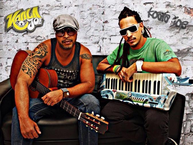 Concha Acústica tem samba, pop e musical infantil