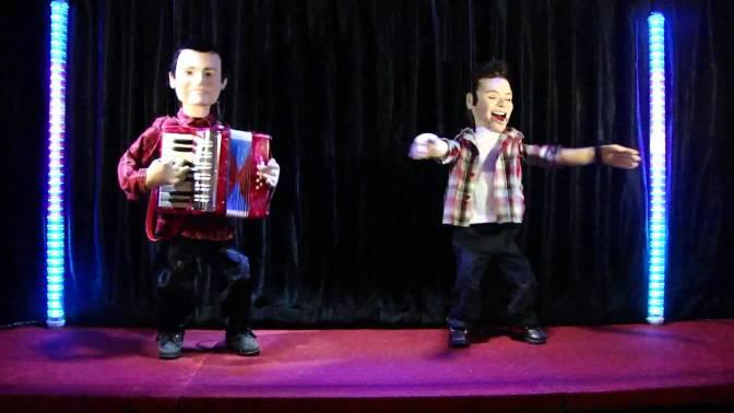 Concha Acústica recebe programação especial de Dia das Crianças