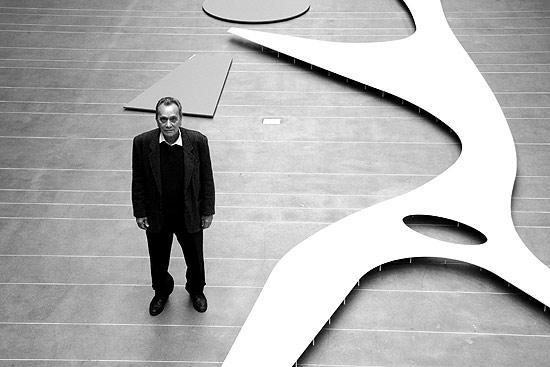Na reabertura do Braz Cubas, Katinsky relembra início do teatro