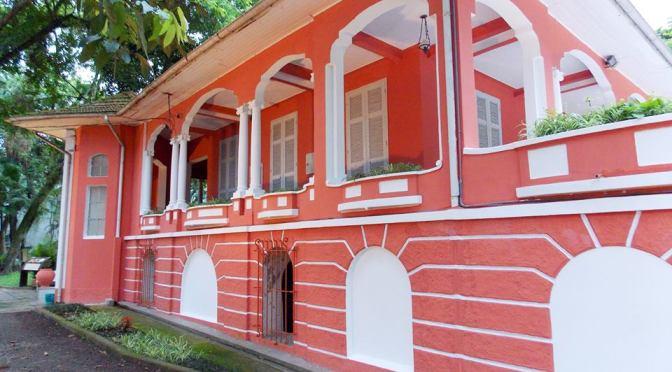 Instituto Histórico e Geográfico de SV recebe exposições