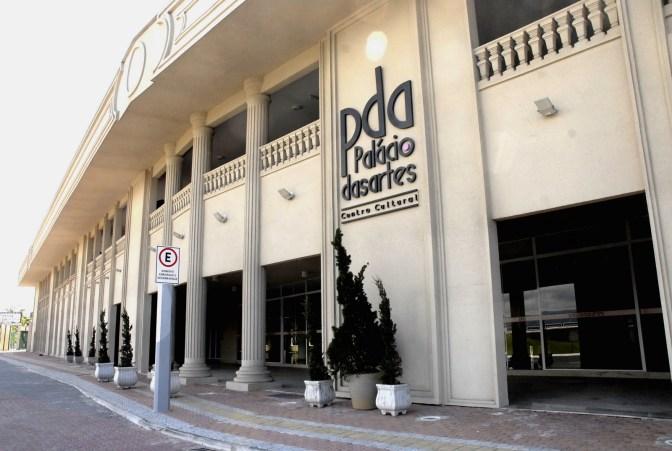 Palácio das Artes apresenta espetáculo de comédia dia 16