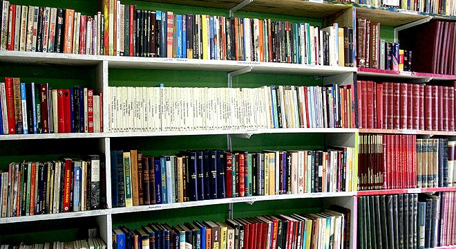 Reforma em Biblioteca de Itanhaém trará modernidade nas atividades