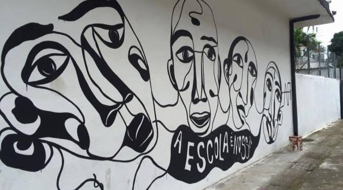 'Som na Ocupação' nesta sexta-feira na EE Azevedo Júnior