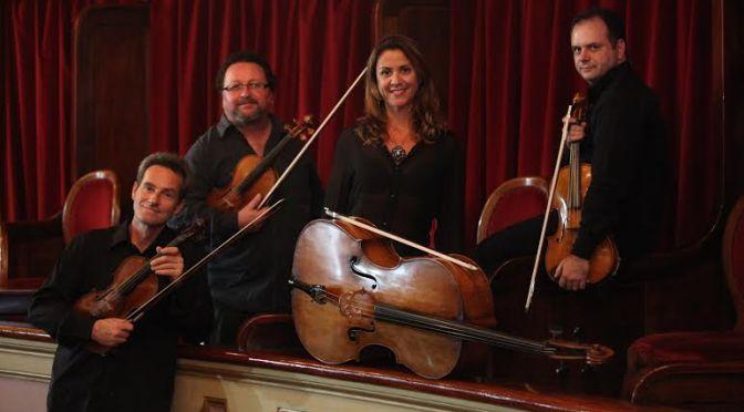 Coral da Alfândega e Quarteto Martins Fontes abrem programação natalina em SV