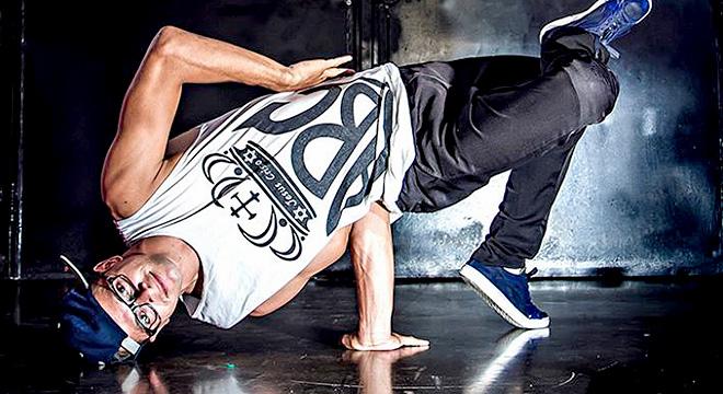 Grupo de Dança itanhaense vence competição internacional de Hip Hop