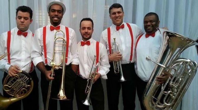 Agenda Cultura: Bertioga tem Quinteto BrassUka e mais