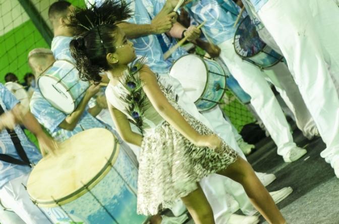 Corte Carnavalesca 2016 está completa em Cubatão