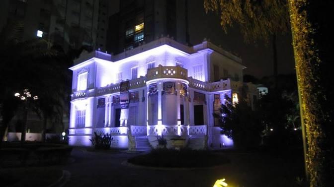 Aos 30 anos, Pinacoteca de Santos recebe apoio de empresas